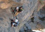 Snake Canyon Ferrata