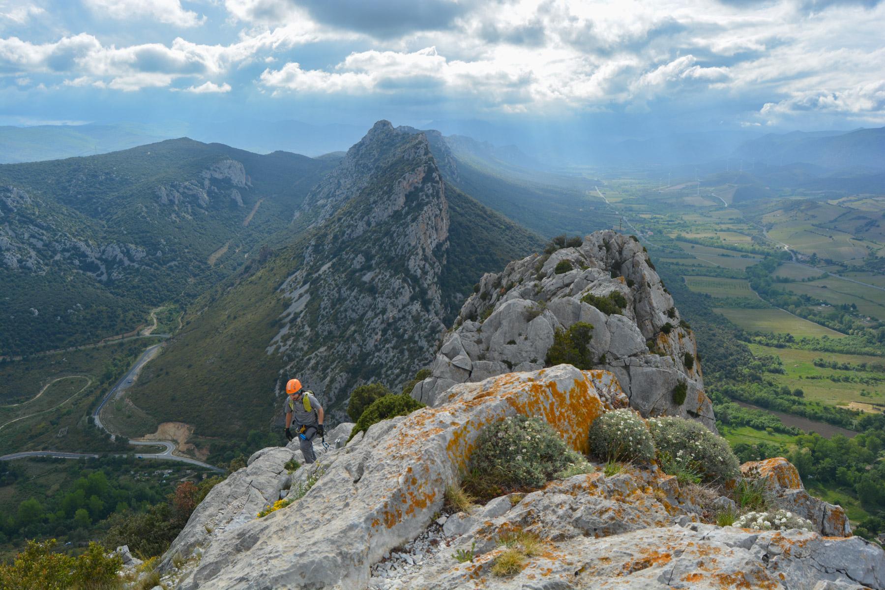 La Panoramique, Pyrénées Orientales 2
